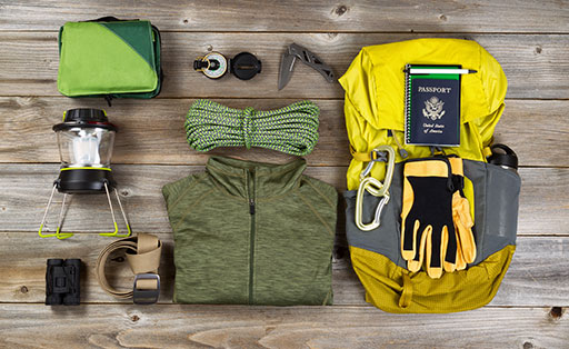 homepage tips for outdoor enthusiasts