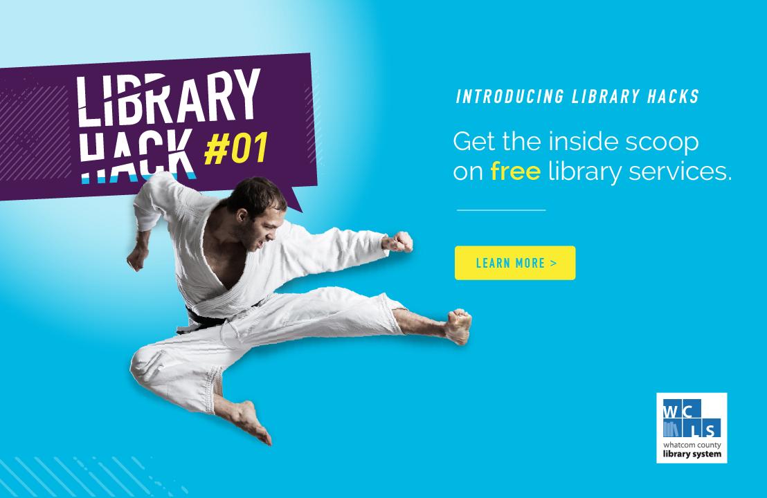 Introducing Library Hacks