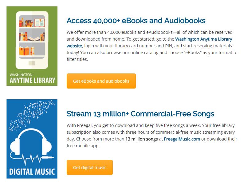 whatcom library digital services